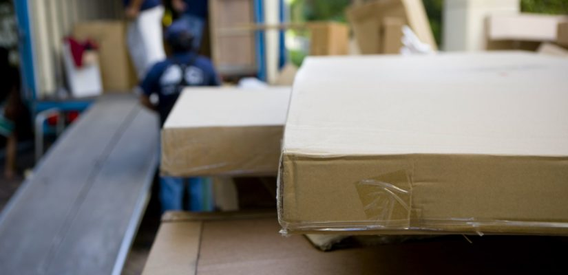 Affordable Moving Services - What to Look For