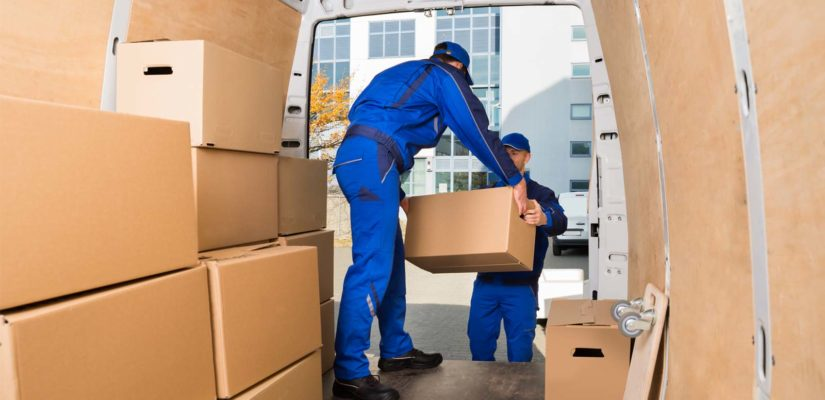 Choosing The Right Moving Service For Your Family Move
