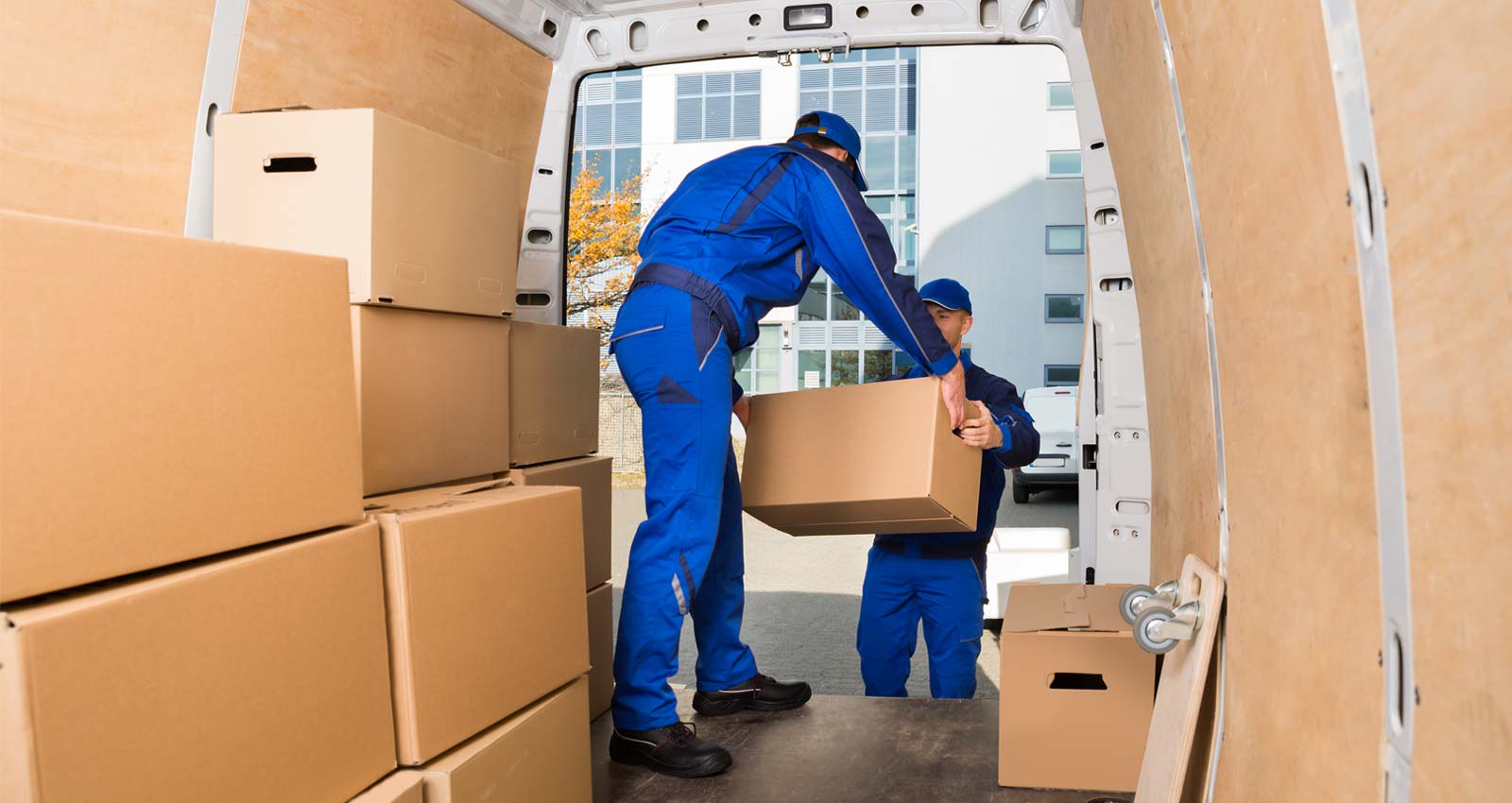 Selecting The Proper Shifting Service For Your Household Transfer