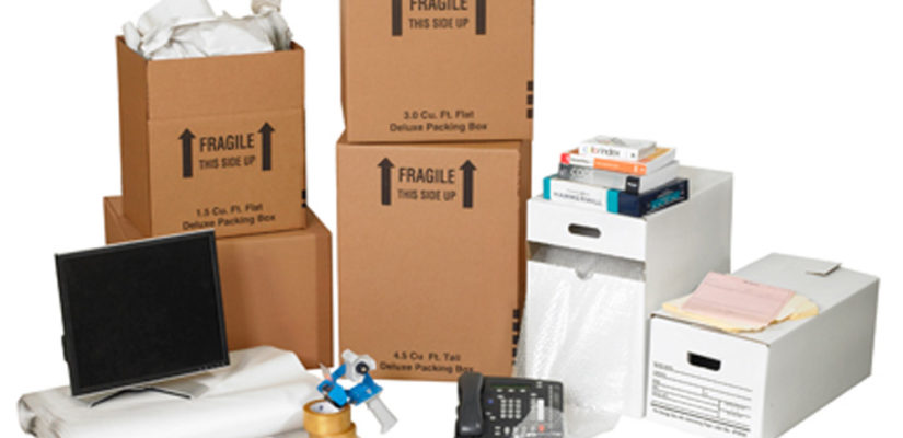 Customize Your Moving Supplies to Suit Your Needs