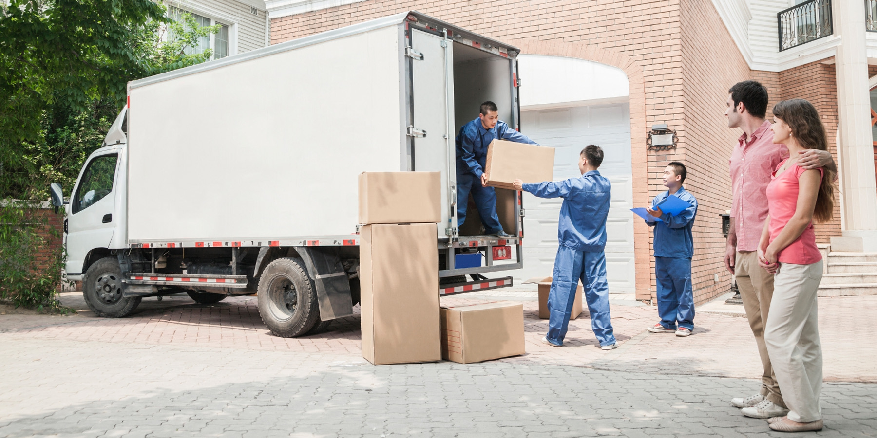 Discover The Finest Shifting Companies With These Helpful Suggestions