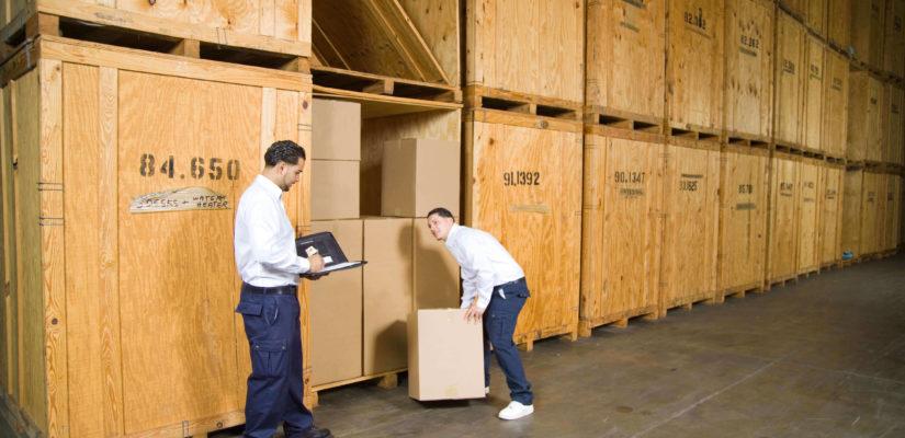 Garage Shelving and Storage