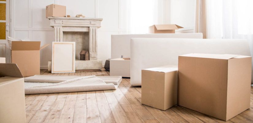 How to Wrap Furniture for Moving and Storage