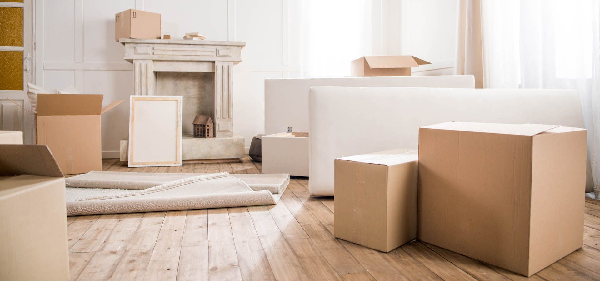 Learn how to Wrap Furnishings for Transferring and Storage
