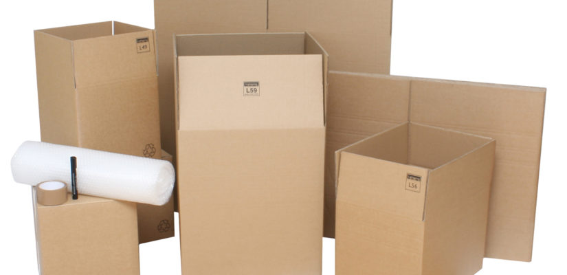 Let's Discuss About Moving Supplies