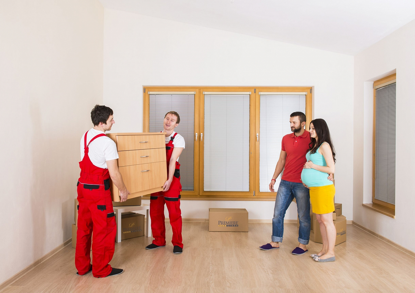 Lengthy Distance Shifting Companies Take the Stress Out of Shifting