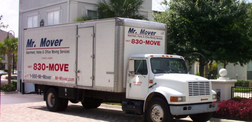 Movers - What Are The Various Types?