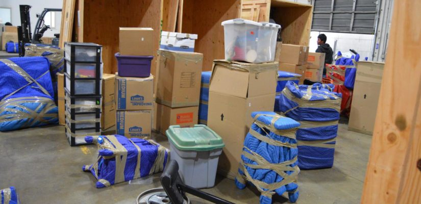 Moving Services For Busy People
