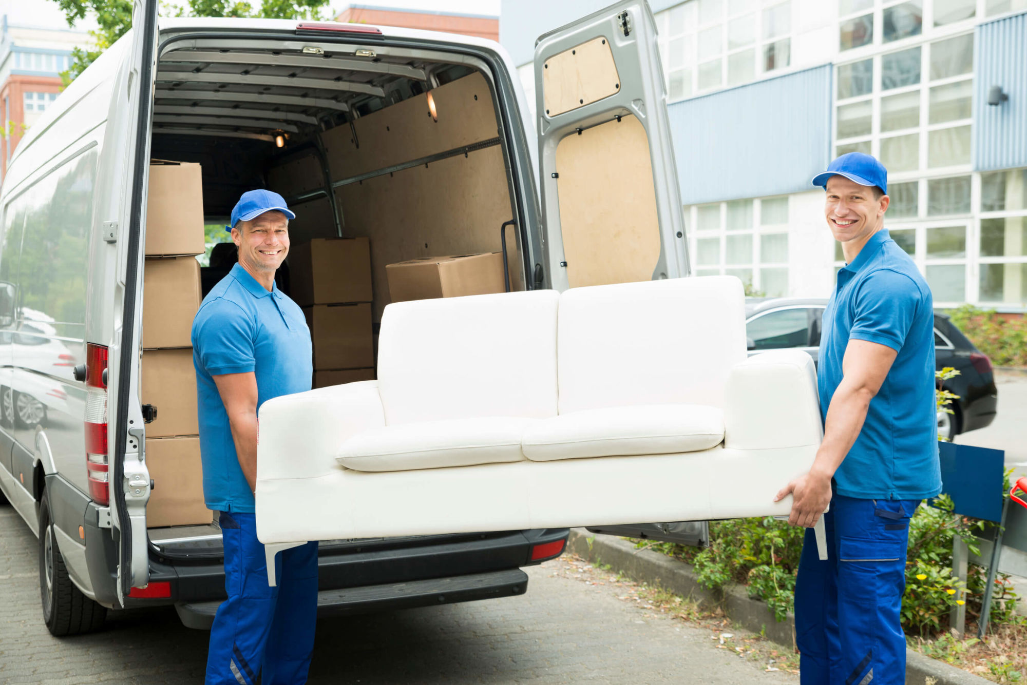Transferring Providers: Factors for a Clean and Bother Free Workplace Transferring