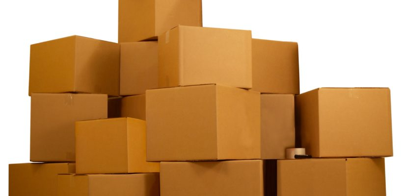 Moving Supplies - Free Shipping Saves Time And Money