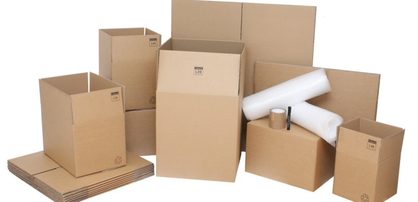 Moving Supplies - How To Purchase Them At Wholesale Rates