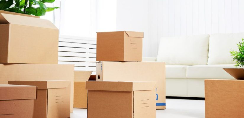 Moving Supplies - Plan Your Supplies Acquisition