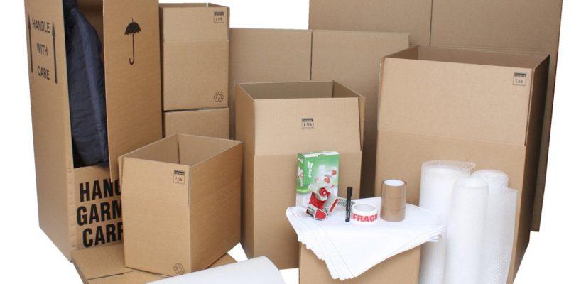 Moving Supply Mainstays