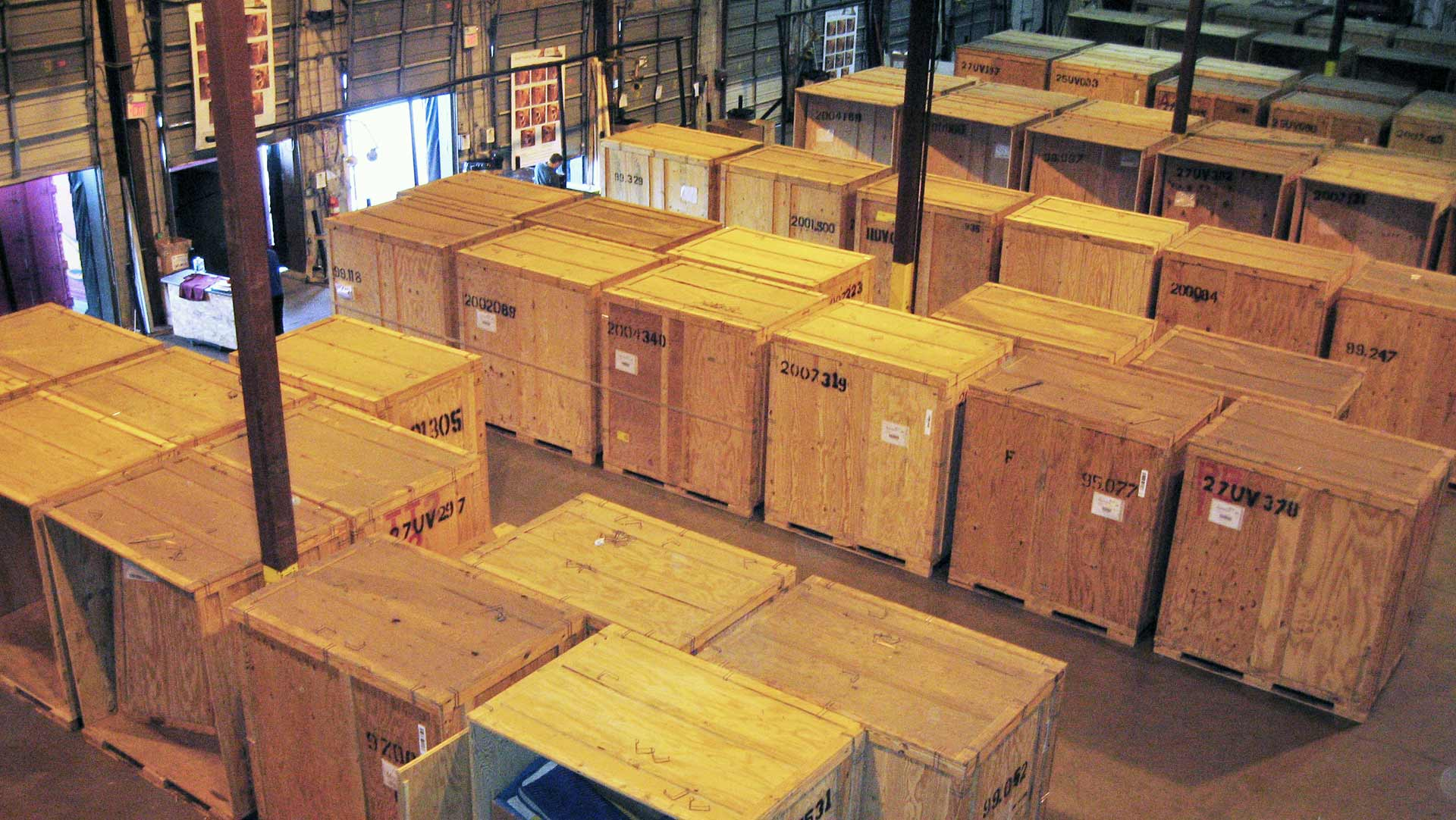 Removals and Storage – The right way to Put together