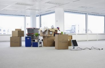 The Function of Packers and Movers