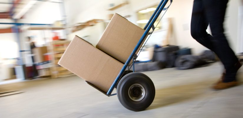 Tips To Consider When Choosing Moving Services