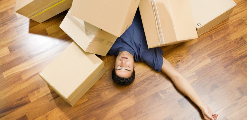 Why Work With a Moving Services Team
