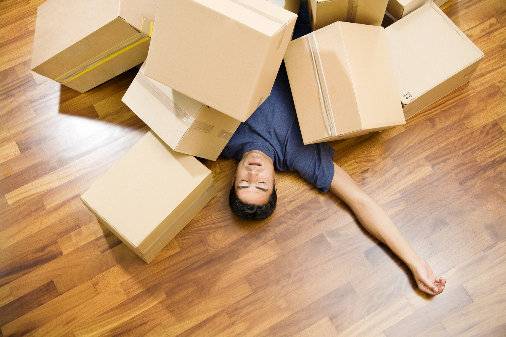 Why Work With a Shifting Providers Crew