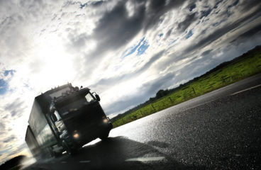Trucking Services you Can Count On