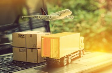 How to Use Courier Service for International Shipping