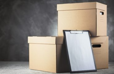 How to Organize Your Self-Storage Locker for Hassle-Free Access