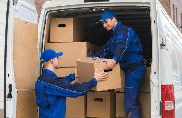 How to choose the right movers in Alexandria, VA
