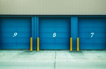 6 Ways To Make The Most Of Your Self Storage Space